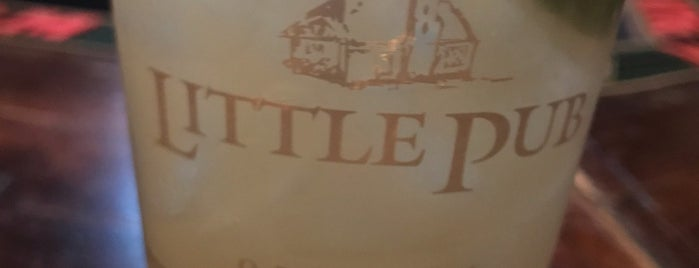 Little Pub Greenwich is one of Timさんのお気に入りスポット.
