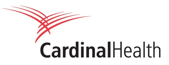 Cardinal Health is one of Rob's APPEs (2014-15).