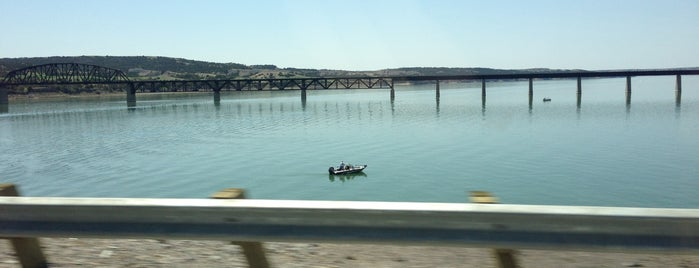 Missouri River is one of Future sites.