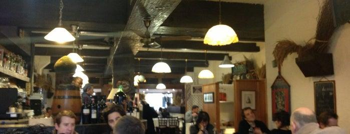 Pizzeria Don Luigi is one of Les endroits où manger et boire dans Courbevoie.