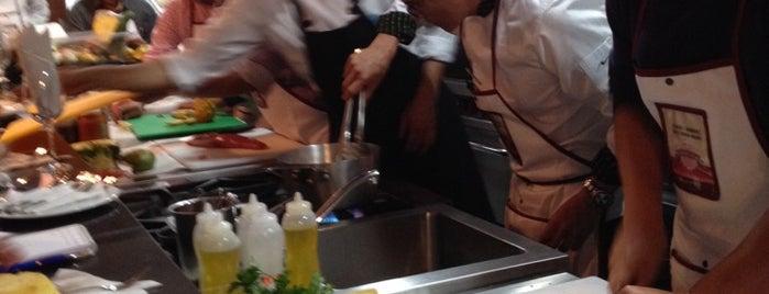 La Cocina Taller - is one of ramiro'nun Beğendiği Mekanlar.