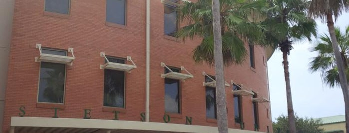 Stetson University - Celebration Campus is one of My Magic Orlando.