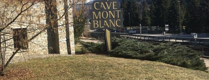Cave du Vin Blanc de Morgex et de la Salle is one of Next trip.