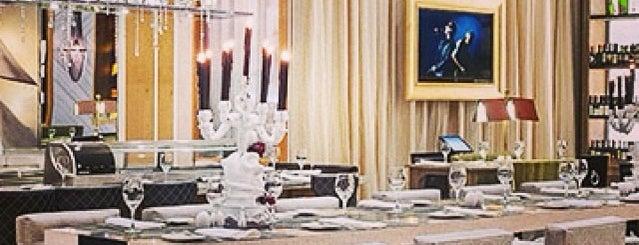Simon Mansion & Supper Club Restaurant is one of Janid 님이 좋아한 장소.