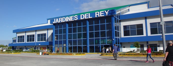 Aeropuerto Internacional Jardines del Rey (CCC) is one of Kuba.