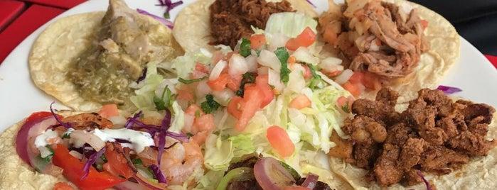 Chelas Tacos is one of San Antonio.