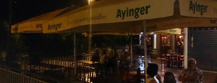 Jack's pub is one of MyLynda: сохраненные места.
