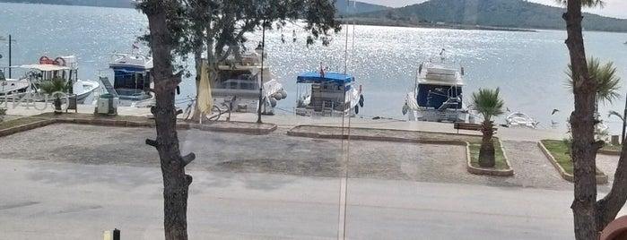 Cunda Despot Evi is one of Küçük ve Butik Oteller Türkiye.