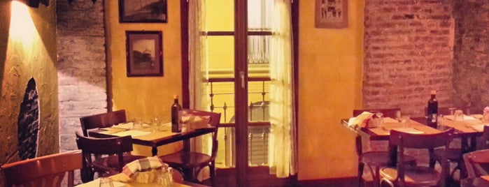 Giulio Pane e Ojo is one of MILANO EAT & SHOP.