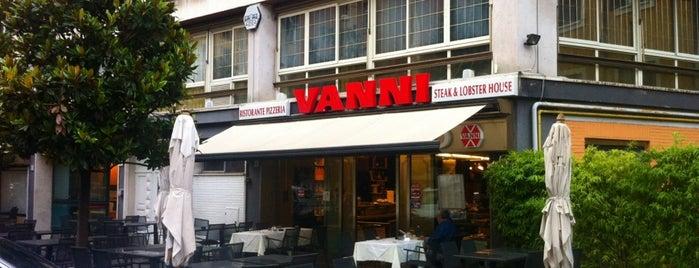 Vanni is one of Tempat yang Disukai Officine Creative.
