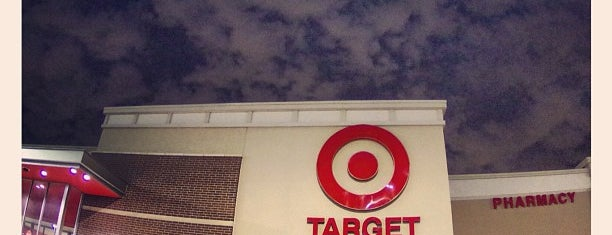 Target is one of al's Liked Places.