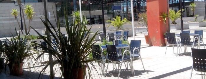 Sabores da Estação is one of Cafés, Esplanadas & Bares.