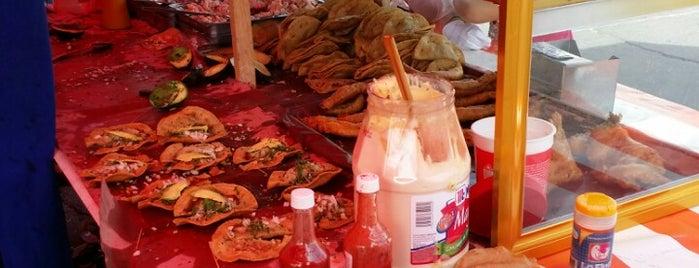 Mercado Cd Azteca is one of Lieux qui ont plu à Arizbeth.