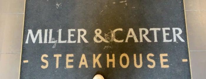 Miller & Carter is one of Locais curtidos por Hemera.