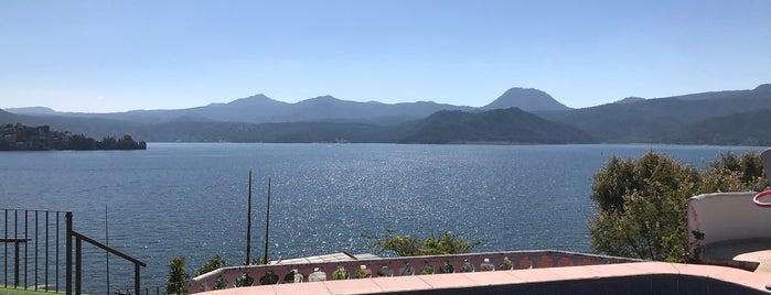 valle de bravo is one of Posti che sono piaciuti a Camilo.