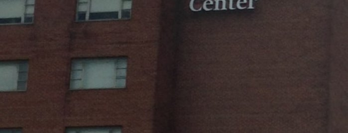 MedStar Washington Hospital Center is one of Thérèse 님이 좋아한 장소.
