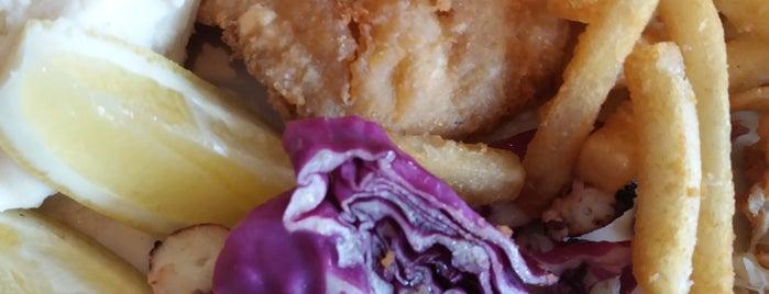Demetri's Greek Restaurant is one of Nolfo Illinois Foodie Spots.