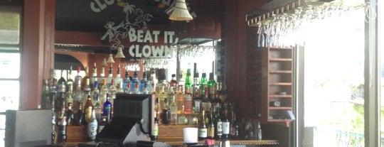 Caribbean Saloon is one of Posti che sono piaciuti a Paige.