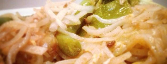 Am Thai Chili Basil Kitchen is one of Brooklyn!.