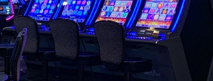 Total Rewards - Harrahs Hotel And Casino is one of Vegas/LA.