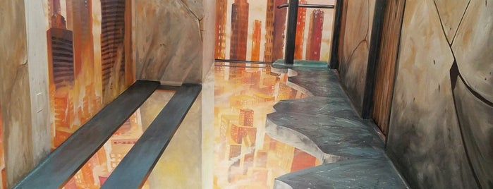 MUSEUM OF ILLUSIONS is one of PCH.