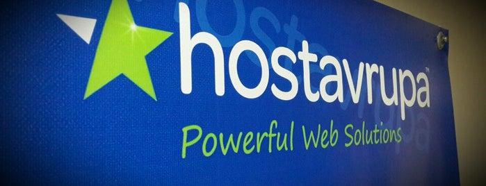 HostAvrupa is one of Web Hosting Firmaları.