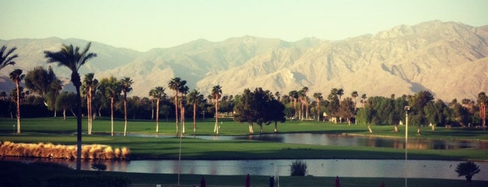 Doral Desert Princess Resort Palm Springs is one of AT&T Wi-Fi Hot Spots - Hospitality Locations.