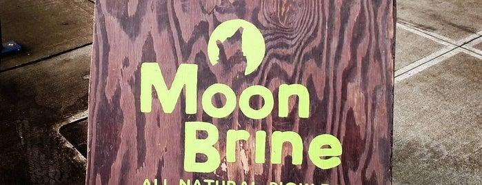 MoonBrine is one of Honeymoon.