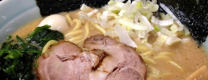 松壱家 平塚店 is one of 平塚の美味しいお店.