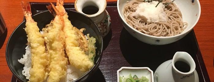 総本家 浪花そば 北浜店 is one of Hideoさんのお気に入りスポット.