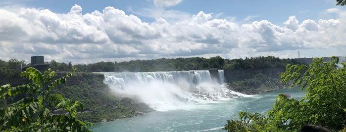 Niagara Funicular is one of Lieux qui ont plu à Jason.