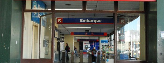 Trensurb - Estação Farrapos is one of Estações Trensurb.