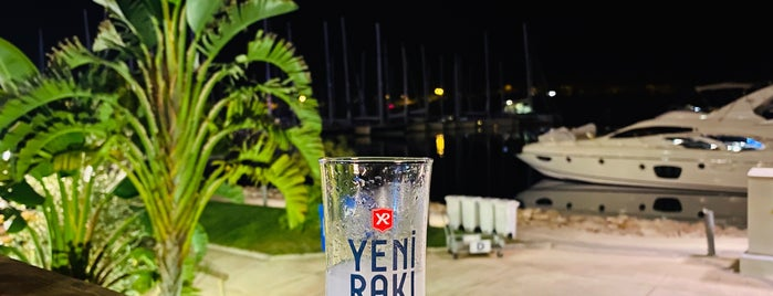 Passarella Restaurant is one of Kaş 2019.