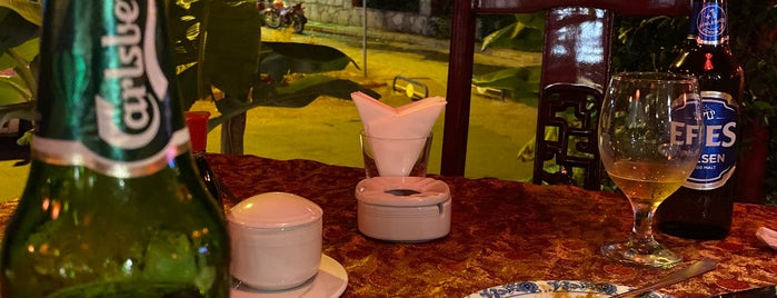 Dragonaro Chinese Restaurant is one of Best Far East Restaurants In Turkey.