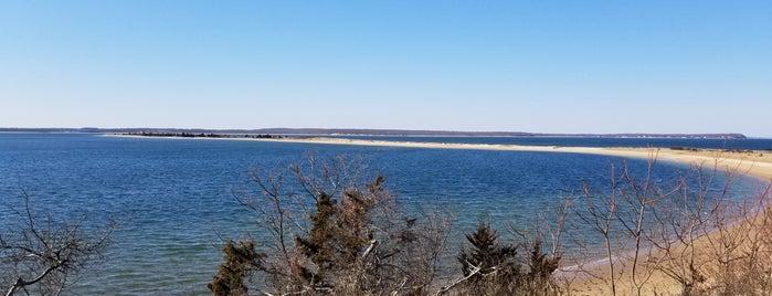 Cedar Point County Park is one of Lieux qui ont plu à Joseph.