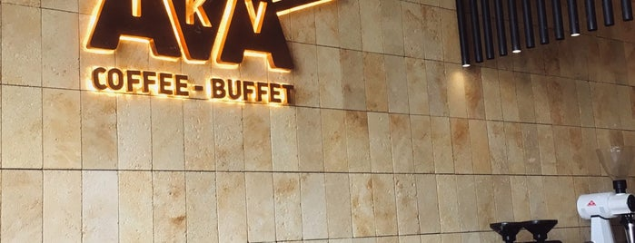 Takava Coffee-Buffet 2.0 is one of Stasyaさんのお気に入りスポット.