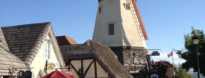 City of Solvang is one of Things to do in SoCal.