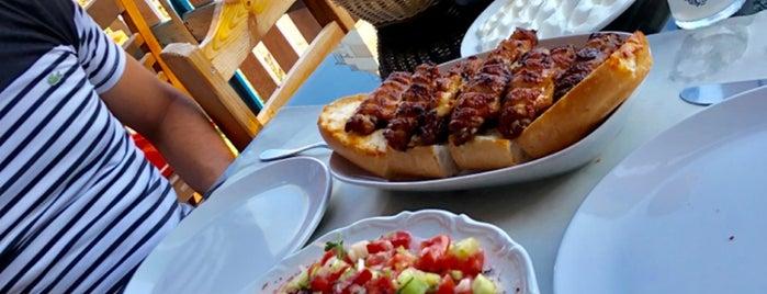 Güldalı Restaurant is one of Locais salvos de 🌜🌟hakan🌟🌛.