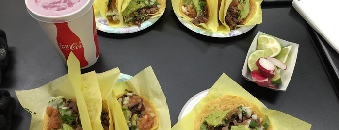 Tacos El Gordo 3 is one of San Diego, CA.