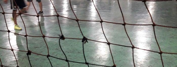 Fundación Nueva Generación del Deporte - Sede Alberdi is one of Fútbol.