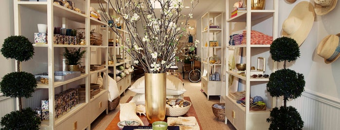 AERIN Southampton is one of The Hamptons.
