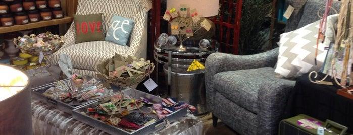 Lulu's Furniture & Decor is one of สถานที่ที่บันทึกไว้ของ C.