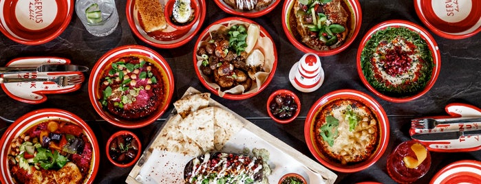 Servus Habibi is one of Restaurants & Imbisse.