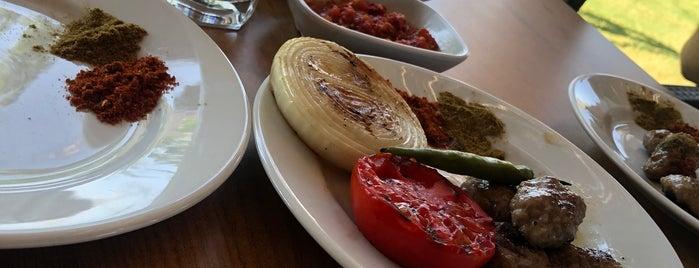 Köfteci Tamer Öztürk is one of Ege ve Akdeniz.