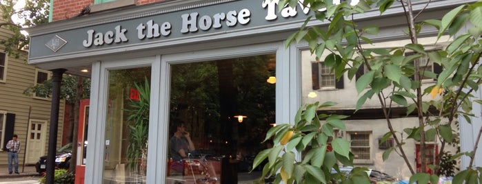 Jack the Horse Tavern is one of Eat & Drink in Brooklyn Heights.
