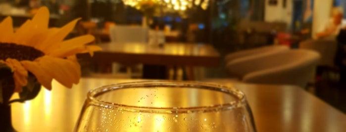 Bord Food & Drinks is one of Favorite Restaurants.