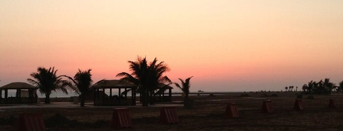 Yanbu Seafront is one of Yanbu.