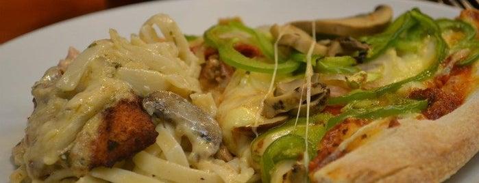 ä Veneto Pizzeria Ristorante is one of Le Figgy's Food Adventures.