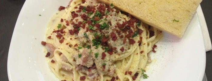 Bistro Ravioli is one of Le Figgy's Food Adventures.