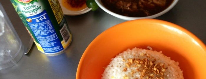 Pares Mami House, España is one of Le Figgy's Food Adventures.